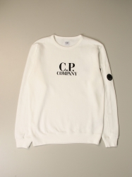 C.p. Company clothing, Code:  CKSS018C003878 YELLOW CREAM
