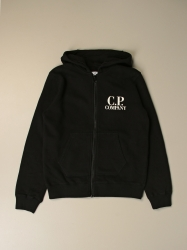 C.p. Company clothing, Code:  CKSS021C003878 BLACK