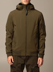 C.p. Company clothing, Code:  CMOW042A005784A GREEN