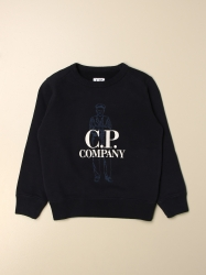 C.p. Company clothing, Code:  KSS063A003878W BLUE