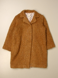 Caffe' D'orzo clothing, Code:  CONCETTA CAMEL