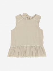 Caffe' D'orzo clothing, Code:  POMPEA IVORY