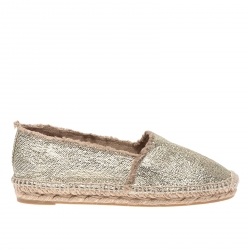 Castaner shoes, Code:  KITO SS19011 GOLD