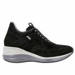 Paciotti 4us shoes, Code:  ED3CA BLACK