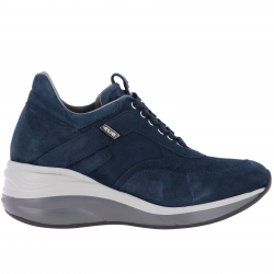 Paciotti 4us shoes, Code:  ED3CA BLUE