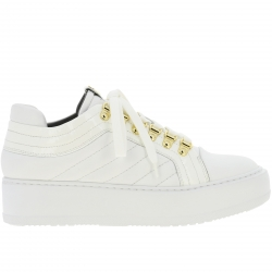 Paciotti 4us shoes, Code:  SD6NM WHITE