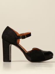 Chie Mihara shoes, Code:  DISIS BLACK
