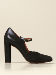 Chie Mihara shoes, Code:  GUNIS BLACK