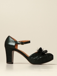 Chie Mihara shoes, Code:  INA GREEN