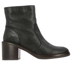 Chie Mihara shoes, Code:  ODINA PELLE BLACK