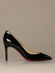 Christian Louboutin shoes, Code:  1100382 BLACK
