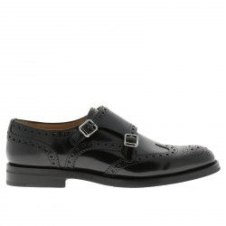 Church's scarpe, Codice:  DO0001 9XV BLACK