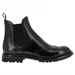 Church's shoes, Code:  DT0007 9SN BLACK
