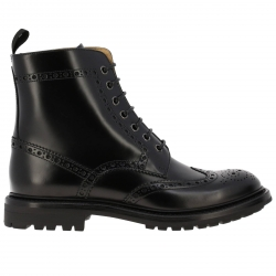 Church's shoes, Code:  DT0008 9SN BLACK