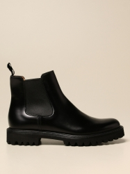 Church's shoes, Code:  DT0181 9SN BLACK