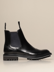 Church's shoes, Code:  DT0190 9SN BLACK
