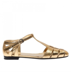 Church's shoes, Code:  DX0009 9AB6 GOLD