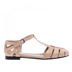 Church's shoes, Code:  DX0009 9AB6 LEATHER