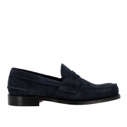 Church's shoes, Code:  EDB003 9VE BLUE