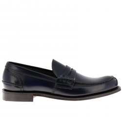 Church's shoes, Code:  EDB004 9LG NAVY