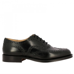Church's shoes, Code:  EEB002 9XV BLACK