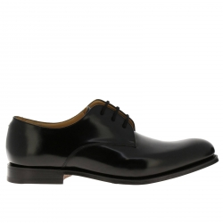 Church's shoes, Code:  EEB028 9XV BLACK
