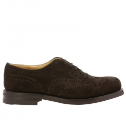 Church's shoes, Code:  EEC001 9VE DARK