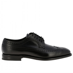 Church's shoes, Code:  EEC028 9AFW BLACK