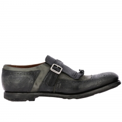 Church's shoes, Code:  EOG001 9OM BLACK