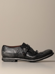 Church's shoes, Code:  EOG001 9PW BLACK