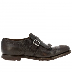 Church's shoes, Code:  EOG001 9PW DARK