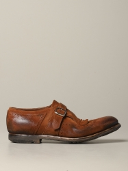 Church's shoes, Code:  EOG001 9PX BROWN