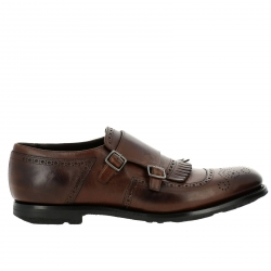 Church's shoes, Code:  ETC001 9VE BROWN