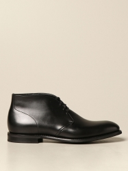 Church's shoes, Code:  ETC196 F 9VAGX BLACK