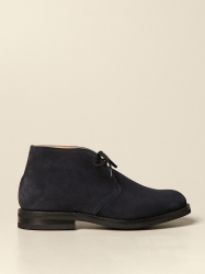 Church's shoes, Code:  ETC212 9VE NAVY