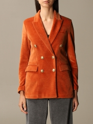 Circolo 1901 clothing, Code:  FD1656 ORANGE