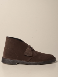 Clarks shoes, Code:  26138229 BROWN