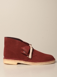 Clarks shoes, Code:  26154729 RUST