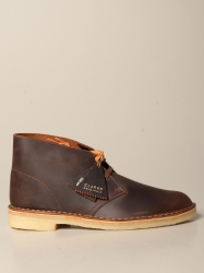 Clarks shoes, Code:  26155484 BROWN