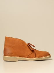 Clarks shoes, Code:  26155505 MUSTARD