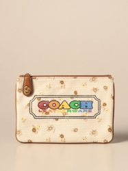 Coach handbags, Code:  1365 BEIGE