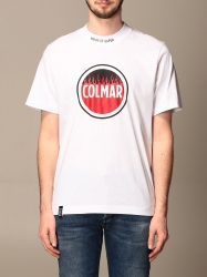 Colmar X Vision Of Super clothing, Code:  4109 7UD WHITE