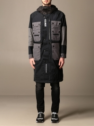 Colmar X White Mountaineering clothing, Code:  CO108 8VN BLACK