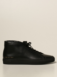 Common Projects shoes, Code:  1529 BLACK