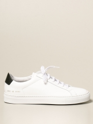Common Projects Schuhe, Code:  2283 WHITE