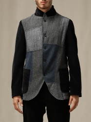 Comme Des Garcons clothing, Code:  W28165 GREY