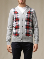 Comme Des Garcons clothing, Code:  W28511 GREY
