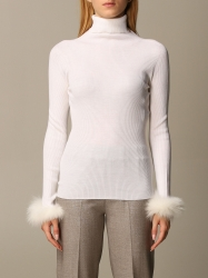 D.exterior clothing, Code:  51450 WHITE