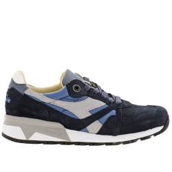 Diadora Heritage shoes, Code:  173892 BLUE