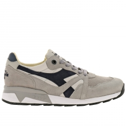 Diadora Heritage shoes, Code:  173892 GREY